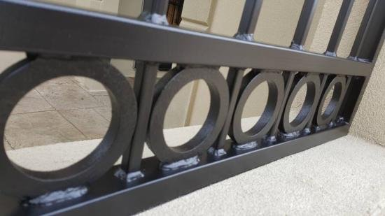 Metal Items: Direct to Metal Coatings in Northern Jersey
