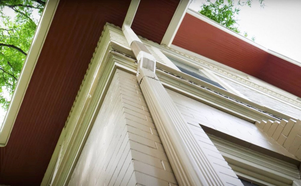 Gutter Replacement Services in North Jersey