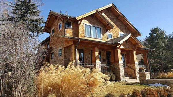 Residential Exterior Painting Services in North Jersey