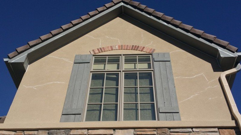 Stucco, Dryvit and EIFS Installation & Maintenance Services in North Jersey, NJ